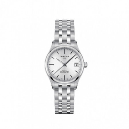 CERTINA DS-8 LADY CRONOMETER