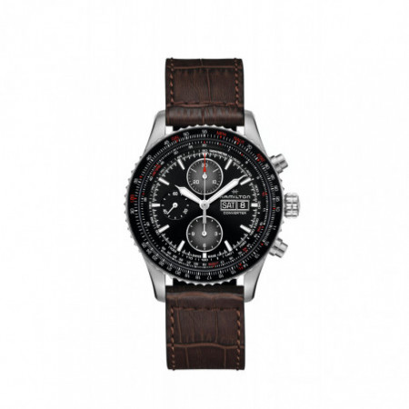 HAMILTON KHAKI AVIATION CONVERTER AUTOCHRONO