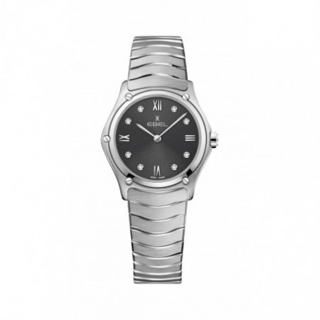 EBEL SPORT CLASSIC QUARTZ LADY 29MM