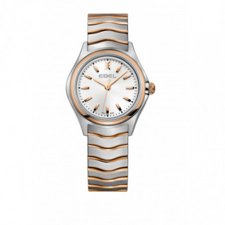 EBEL WAVE QUARTZ LADY 30MM