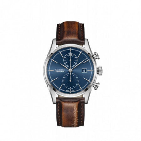 HAMILTON SPIRIT OF LIBERTY AUTO CHRONO