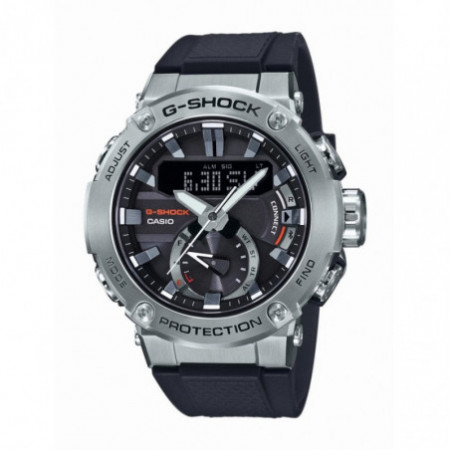 CASIO G-SHOCK G-STEEL CARBON CORE GUARD