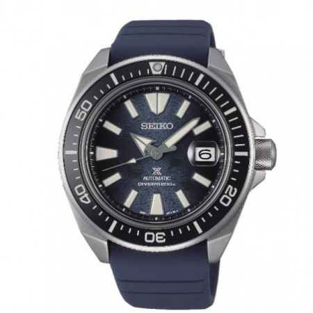SEIKO PROSPEX DIVERS AUTOMATIC SAVE THE OCEAN MANTA RAYA
