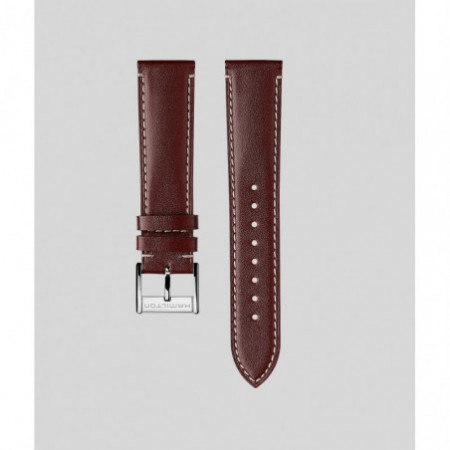 HAMILTON JAZZMASTER LEATHER STRAP H600.385.106