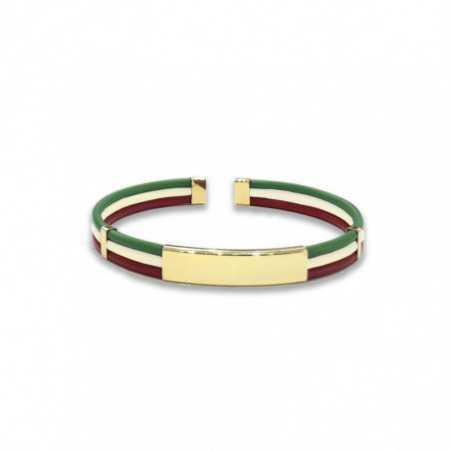 Gold Bracelet MEXICO