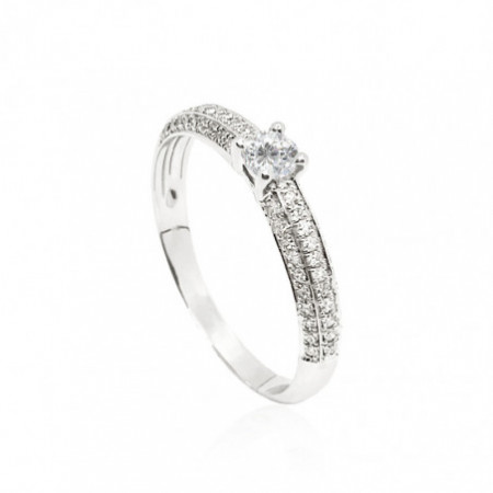 GRACE Diamond Ring