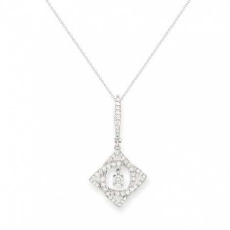 Colgante Diamantes Rombos ESSENTIALS