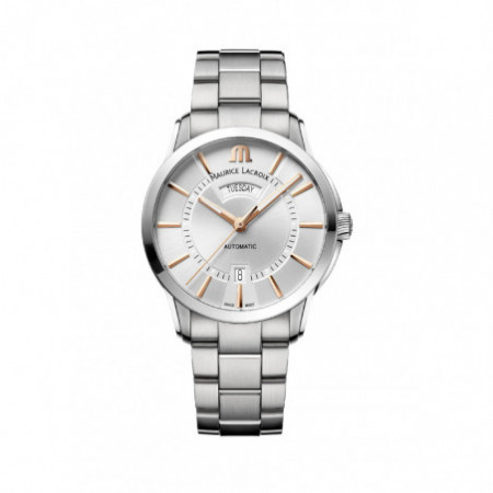 MAURICE LACROIX PONTOS AUTOMATIC DAY DATE 41MM