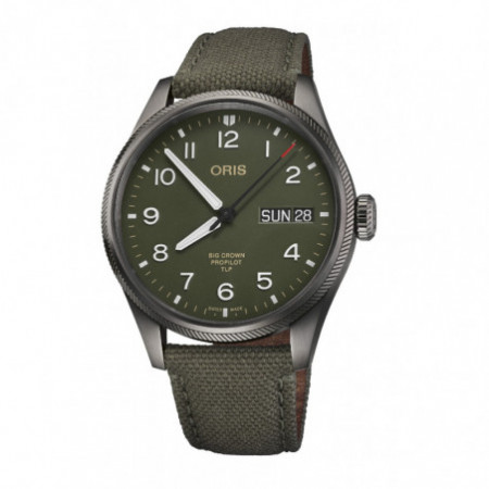 ORIS BIG CROWN PROPILOT TLP LIMITED EDITION