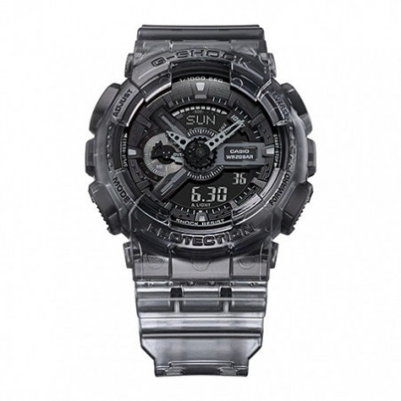 CASIO G-SHOCK TREND ESSENTIALS