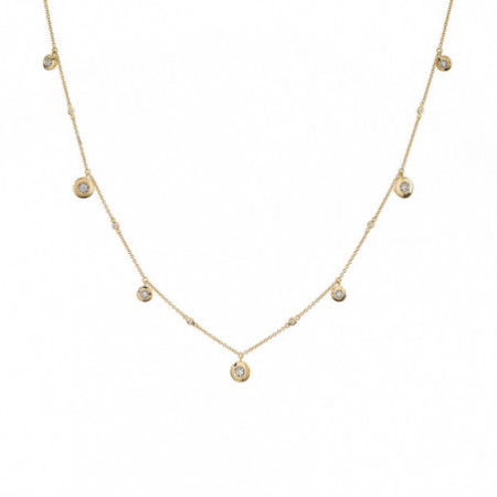 Collar Oro Chaton CELEBRITY 108