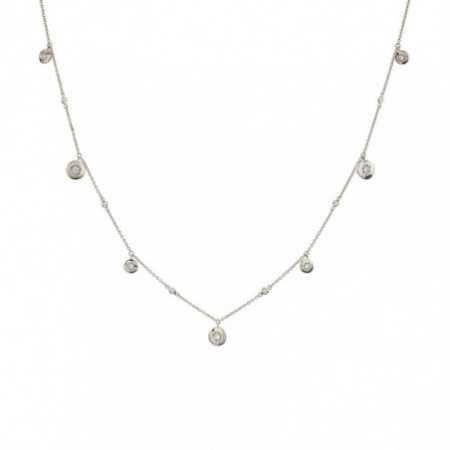Collar Oro Chaton CELEBRITY