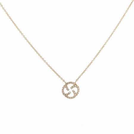 Collar Oro Sello Templario LITTLE DETAILS