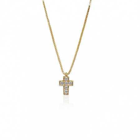 Cruz Diamantes CATHOLIC SIGN