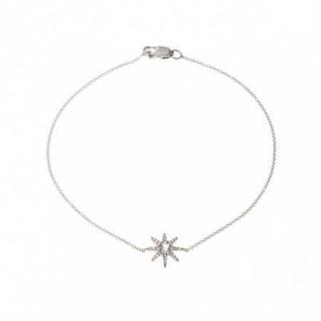 Pulsera Oro Estrella LITTLE DETAILS