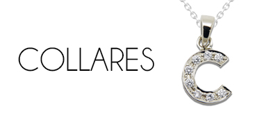 collares iniciales
