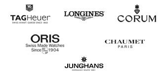 Logotipos Marcas Joyerias Nicol's Tienda Goya 12 Madrid