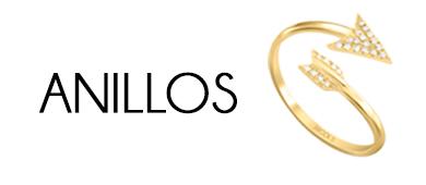 anillos de oro  baratos